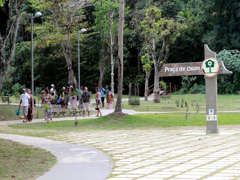 Serviços das Prefeituras-Bairro apoiam ação social no Parque São Bartolomeu