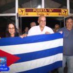 Primeiros profissionais do Mais Médicos chegam a Cuba após deixar o Brasil
