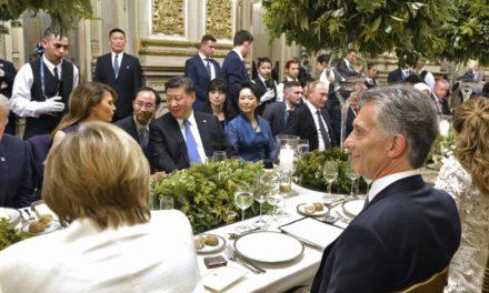 """G20 reconhece que comércio mundial """"fracassou"""" e se une contra a mudança climática"""
