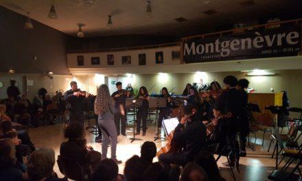 Orquestra leva jovens talentos da música da Bahia para França