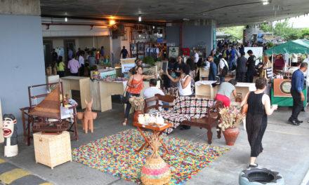 Feira dos Territórios de Identidade reúne mais de 100 expositores