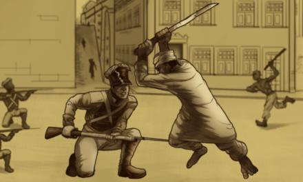 Game pedagógico sobre a Revolta dos Malês será lançado no domingo