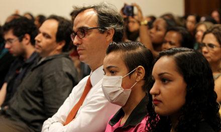 Estado entrega troféu a incentivadores de transplante de órgãos
