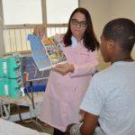 Serviço de atendimento hospitalar e domiciliar já beneficiou 1,2 mil estudantes
