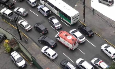 Cidadãos usam WhatsApp para gerar multas de trânsito no interior de São Paulo