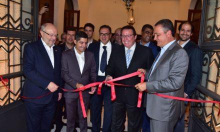 ACM Neto participa de lançamento do Hotel Fasano nesta quinta (06)