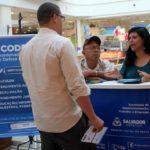 Codecon oferece atendimento de cálculo de juros na Estação da Lapa