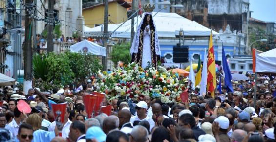 Prefeitura monta esquema especial para festa da Conceição da Praia