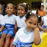 Prefeitura inicia reforma de creche em Paripe