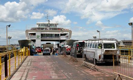 Rodoviária e ferry-boat têm esquema especial para o fim de ano