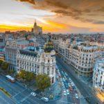 Salvador tem voos semanais para Madri