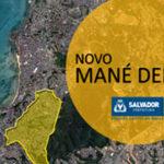 Prefeitura lança maior intervenção social no Subúrbio de Salvador