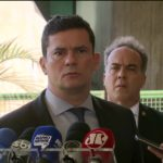 Decisão de Temer de extraditar Battisti é 'acertada', diz Moro