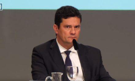 Moro diz na Espanha que imagem de Bolsonaro é 'distorcida' e não há 'risco de autoritarismo' no Brasil