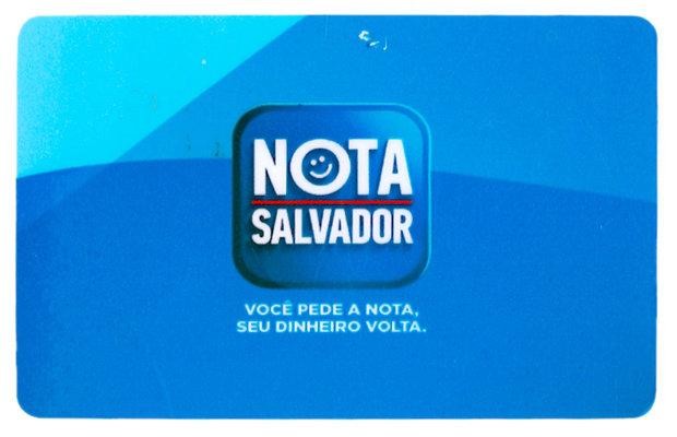Prefeitura anuncia ganhadores dos prêmios de até R$ 50 mil da Nota Salvador