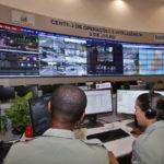 Lançado sistema de videomonitoramento inteligente de segurança