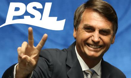 Racha no PSL preocupa Bolsonaro, que corre risco de perder controle do Congresso na largada