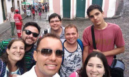 Argentinos são maioria dentre os turistas que visitam Salvador no Réveillon