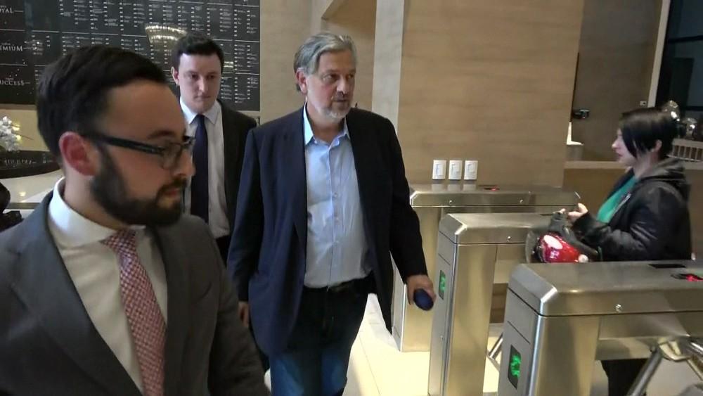 Palocci diz que Lula renovou MP em troca de dinheiro para filho
