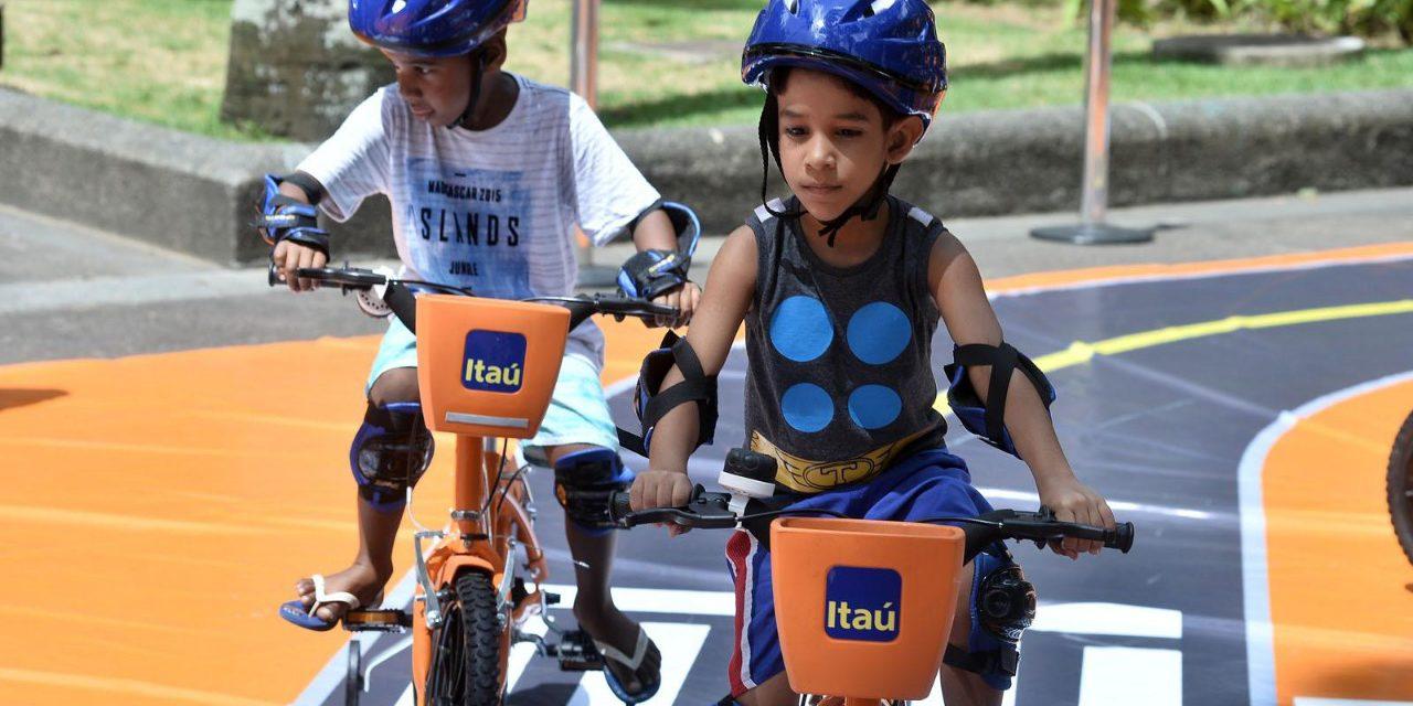Festival da Primavera terá eventos ciclísticos no Dia Mundial Sem Carro